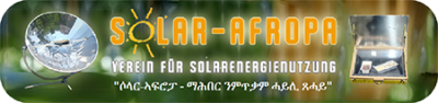 Solar-Afropa